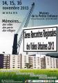 Mémoires des ports