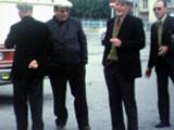 Chasse aux champignons à Allos/ Fréjus / Bedoin, 1972